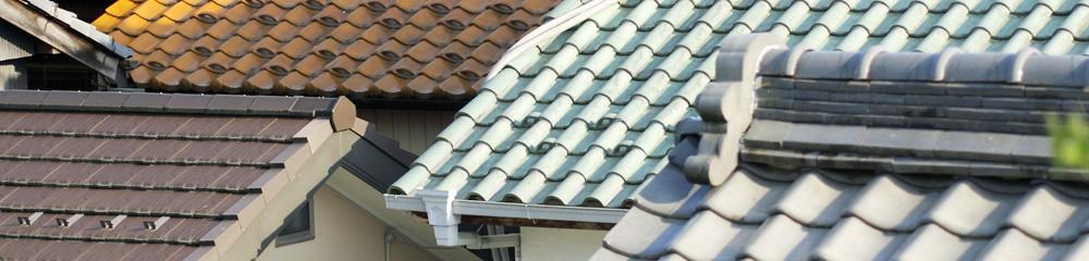 お宅の屋根は大丈夫ですか